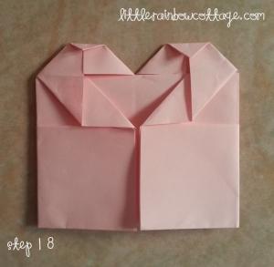 Heart Step 18