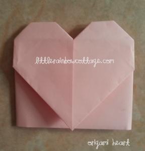 Heart Step 19